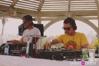 Coachella: LACOSTE Desert Pool Party 2014 #117