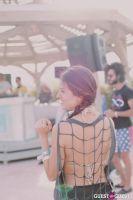 Coachella: LACOSTE Desert Pool Party 2014 #121