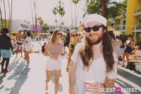 Coachella: DJ Harvey Presents Cool in The Pool at The Saguaro Desert Weekender (Hosted by 47 Brand, Reyka Vodka, Core Power Yoga, & Hornitos) #6