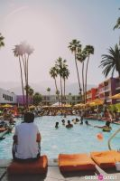 Coachella: DJ Harvey Presents Cool in The Pool at The Saguaro Desert Weekender (Hosted by 47 Brand, Reyka Vodka, Core Power Yoga, & Hornitos) #8