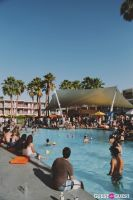 Coachella: DJ Harvey Presents Cool in The Pool at The Saguaro Desert Weekender (Hosted by 47 Brand, Reyka Vodka, Core Power Yoga, & Hornitos) #14