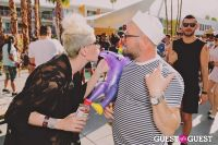 Coachella: DJ Harvey Presents Cool in The Pool at The Saguaro Desert Weekender (Hosted by 47 Brand, Reyka Vodka, Core Power Yoga, & Hornitos) #25