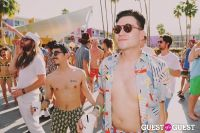 Coachella: DJ Harvey Presents Cool in The Pool at The Saguaro Desert Weekender (Hosted by 47 Brand, Reyka Vodka, Core Power Yoga, & Hornitos) #26