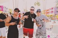 Coachella: DJ Harvey Presents Cool in The Pool at The Saguaro Desert Weekender (Hosted by 47 Brand, Reyka Vodka, Core Power Yoga, & Hornitos) #50