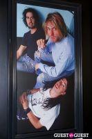 Photo Exhibit by Nirvana's Krist Novoselic and Rock Paper Photo #25