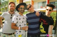 Coachella: Rhonda International presents RHONDA QUEEN OF THE DESERT #29