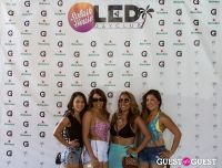 Coachella: LED Day Club at the Hard Rock Hotel #1