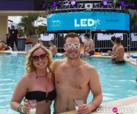 Coachella: LED Day Club at the Hard Rock Hotel #41