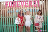 Coachella: Forever 21 presents #Cranchella #21