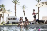 Coachella: Dolce Vita / J.D. Fisk House Party #19