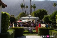 Coachella: GUESS HOTEL Pool Party at the Viceroy, Day 2 #4