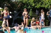 Coachella: GUESS HOTEL Pool Party at the Viceroy, Day 2 #21