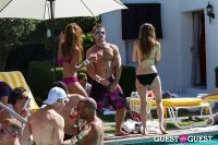 Coachella: GUESS HOTEL Pool Party at the Viceroy, Day 2 #29