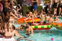 Coachella: GUESS HOTEL Pool Party at the Viceroy, Day 2 #58