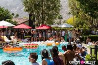 Coachella: GUESS HOTEL Pool Party at the Viceroy, Day 2 #103