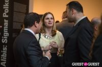 Volkswagen 2014 Pre-New York International Auto Show Reception #17