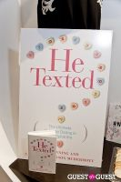 HeTexted Book Launch Party #146