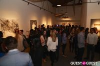 IvyConnect Art Gallery Reception at Moskowitz Gallery #45