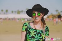 Coachella 2014 Weekend 2 - Sunday #8