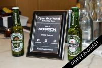 Open Your World Networking Event: Presented By Heineken #84