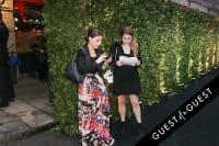 Chanel's Tribeca Film Festival Artists Dinner #2