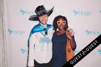 Hinge App LA Launch Party #3