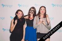 Hinge App LA Launch Party #4