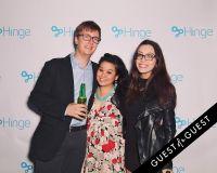 Hinge App LA Launch Party #7