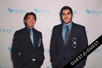 Hinge App LA Launch Party #9