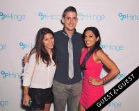 Hinge App LA Launch Party #22