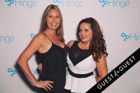 Hinge App LA Launch Party #28