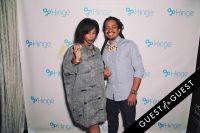 Hinge App LA Launch Party #30