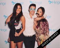 Hinge App LA Launch Party #31