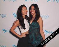 Hinge App LA Launch Party #35