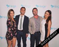 Hinge App LA Launch Party #37