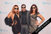 Hinge App LA Launch Party #42