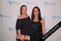 Hinge App LA Launch Party #50