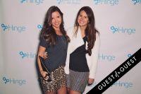 Hinge App LA Launch Party #52