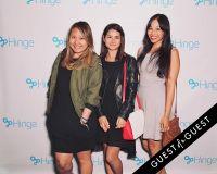 Hinge App LA Launch Party #56