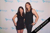 Hinge App LA Launch Party #64