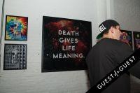 Juxtapoz Psychedelic Book Release & Exhibition #21