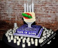American Cancer Society's 9th Annual Taste of Hope #109
