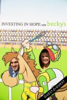 Gold Cup with Becky's Fund #21