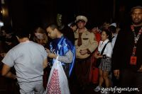 Jagermeister Halloween 2009 #194