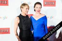 Google-Netflix Pre-WHCD Party #126