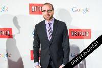 Google-Netflix Pre-WHCD Party #189