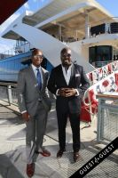 Hornblower Re-Dedication & Christening at South Seaport's Pier 15 #73