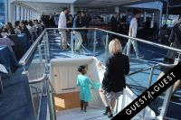 Hornblower Re-Dedication & Christening at South Seaport's Pier 15 #74