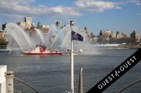Hornblower Re-Dedication & Christening at South Seaport's Pier 15 #80