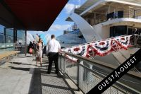 Hornblower Re-Dedication & Christening at South Seaport's Pier 15 #84